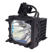 AuraBeam XL-5200 Professional Sony Television Replacement Lamp for KDS-55A2000 with Housing (Original Philips)