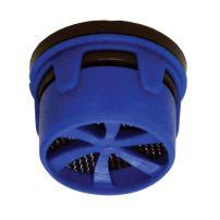 Danco 10494 1.5 GPM Faucet Aerator Insert Replacement, Blue