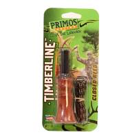 Primos Game Calls Primos Timberline Closed Reed Cow Elk Call