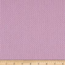James Thompson 60in Monk's Cloth Mauve Glow Fabric by The Yard