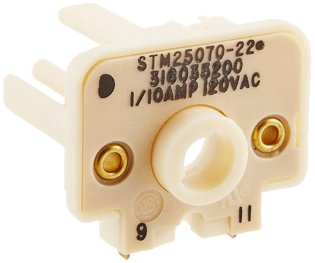 GENUINE Electrolux 316035200 Spark Ignition Switch
