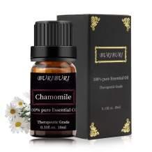 BURIBURI Chamomile Essential Oil 100% Pure Aromatherapy Oil for Diffuser, Massage