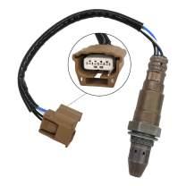 JESBEN 234-9133 Air Fuel Ratio Oxygen Sensor AFR Sensor Upstream Replacement for Altima QR25DE 2.5L-L4 2013-2017 Versa Versa Note HR16DE 1.6L 2015-2017 22693-3TA0A