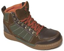 Forsake Hiker - Men's Waterproof Leather Hiking Shoe