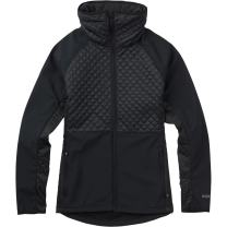 Burton Womens Concept Softshell Jacket