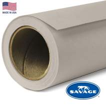 Savage Seamless Background Paper - #12 Studio Gray (86 in x 36 ft)