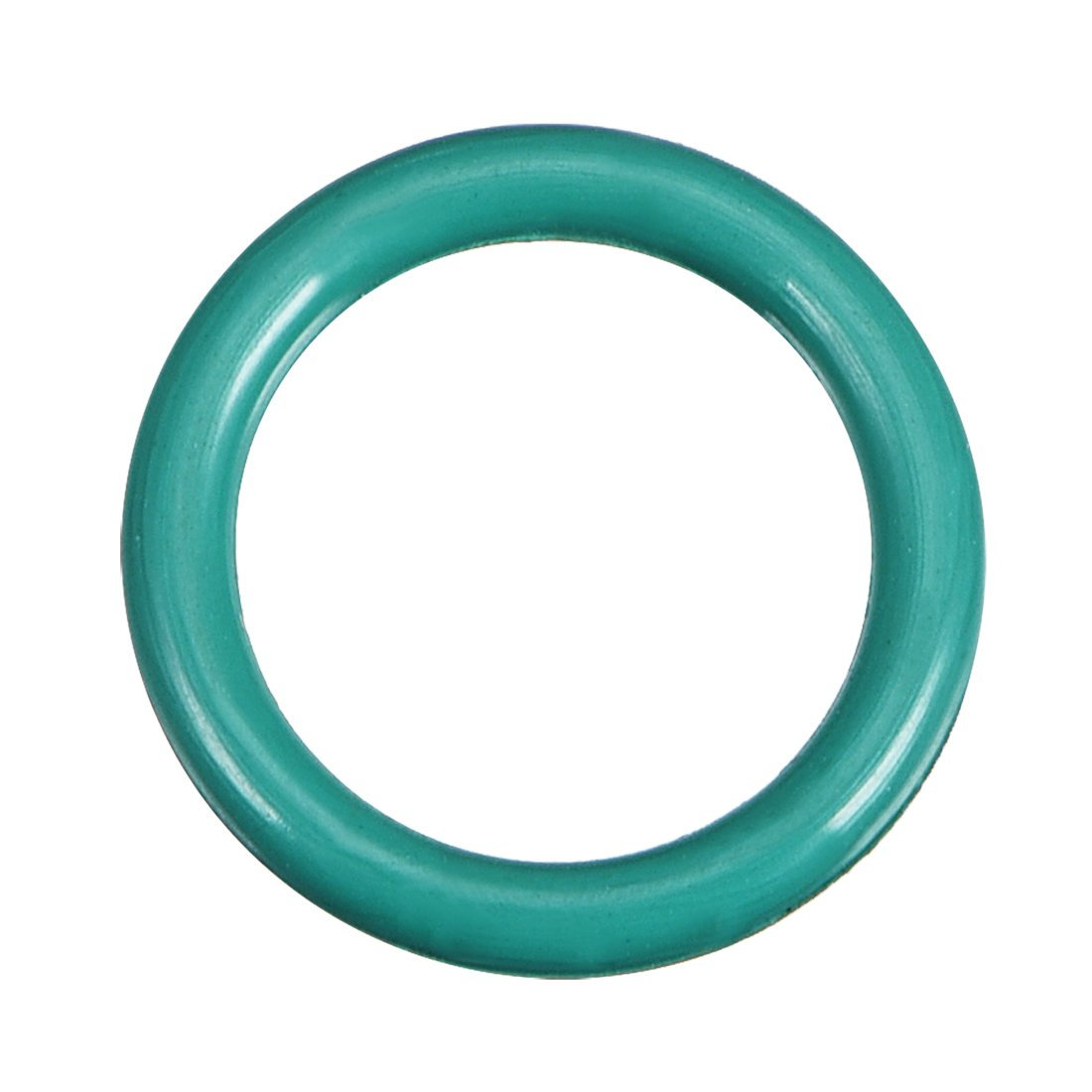 uxcell O-Rings Fluorine Rubber, 12mm Inner Diameter, 16mm OD, 2mm Width, Round Seal Gasket(Pack of 1)