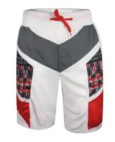 MADHERO Men's Running Shorts Performance Outdoor Sport Athletic Training Shorts