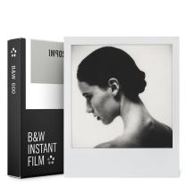 Impossible PRD4516 Polaroid 600 and Instant Lab Film, Black/White