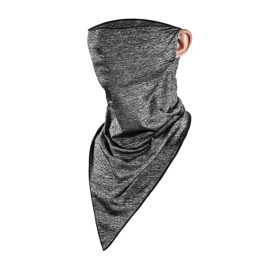 Ainiel Magic Headband Elastic Seamless Bandana Scarf Sport Headwear