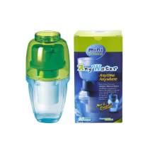 H2CAP AnyWater - Portable pH Restore Hydrogen Alkaline Mineral Water Ionizer Purifier Bottle
