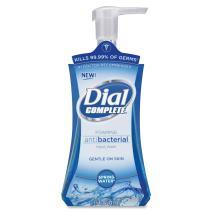 Dial Complete Antibacterial Foaming Hand Soap