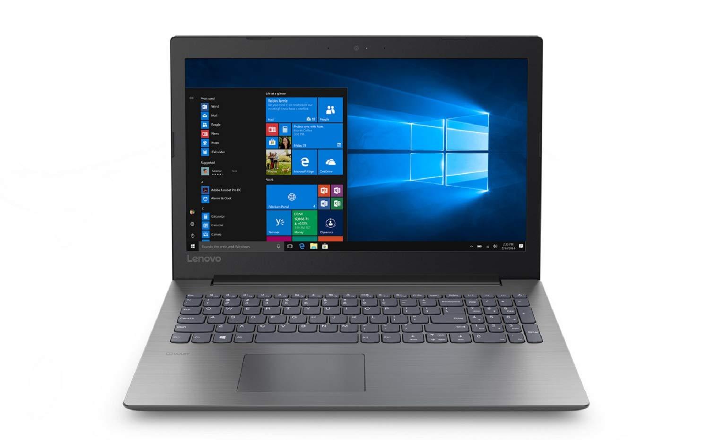 "Lenovo Ideapad High Performance 15.6 inch Home and Business Laptop (Intel Celeron N4000 Processor, 16GB RAM, 2TB HDD, 15.6"" HD (1366 x 768), WiFi, Bluetooth,Windows 10 Home) Black"