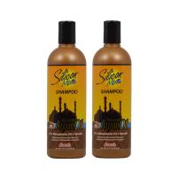 "Silicon Mix Moroccan Argan Oil Shampoo 16oz""Pack of 2"""