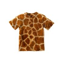 Yizzam- Giraffe Skin -Tagless- Kids Shirt