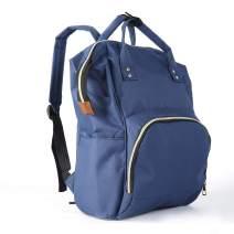 Diaper Bag Backpack Waterproof Baby Bag Multifunction Travel Back Pack for mom