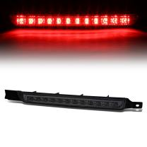Smoked Housing Full LED 3rd Third Tail Brake Light Lamp Replacement for Chevy Equinox Pontiac Torrent 07-09