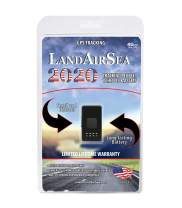 LandAirSea 2020 Real-Time 4G LTE GPS Tracker for Personal, Vehicle and Asset Location Tracking (USA Version) - Monthly Subscription Required