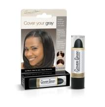 Cover Your Gray Touch-Up Stick Jet Black