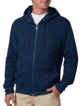 SCOTTeVEST Hoodie Cotton - Sweatshirts for Men with Pockets - Travel Clothing