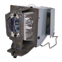 Decinat BL-FU195A SP.72G01GC01 Optoma Projector Lamp Replacement S341, W341, W345, W355, X341, X345, X355 Assembled with Genuine Original Philips UHP Bulb (OEM Inside)