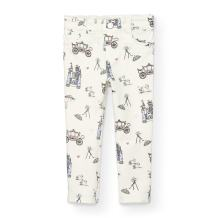 The Children's Place Baby Girls' Conversation Printed Jegging