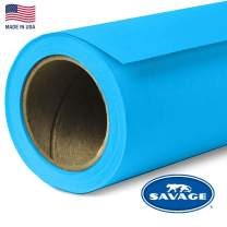 Savage Seamless Background Paper - #31 Blue Jay (26 in x 36 ft)
