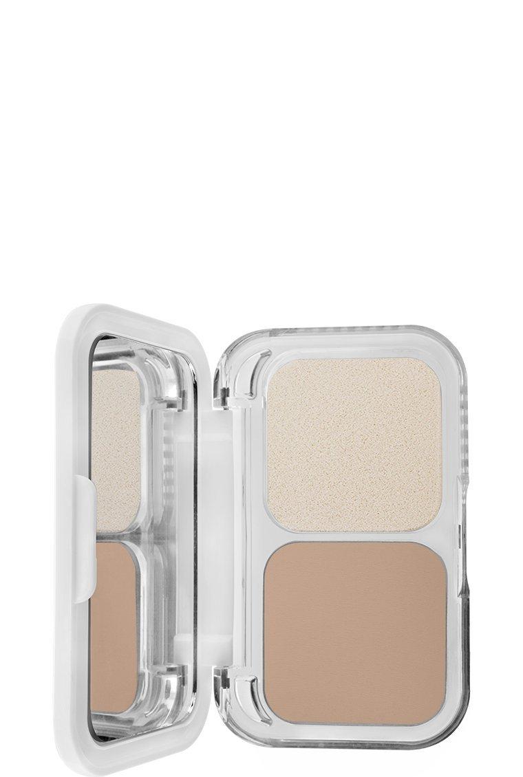 Maybelline New York Super Stay Better Skin Powder, Classic Ivory, 0.32 oz.
