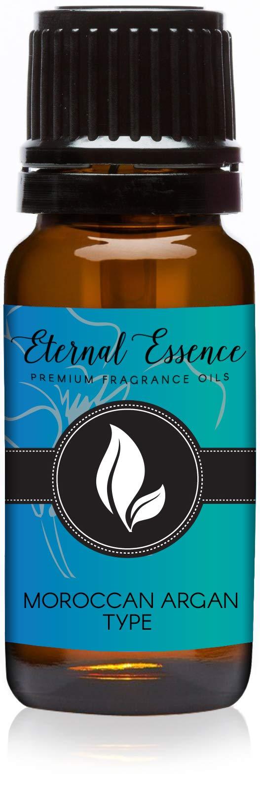 Moroccan Argan Type - Premium Grade Fragrance Oils - 10ml - Scented Oil