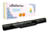 UBatteries Compatible 33Whr Battery Replacement for Sony VAIO Fit SVF-14nnn SVF14 SVF-14E SVF14E SVF-15nnn SVF15 SVF-15E SVF15E VGP-BPS35A Series