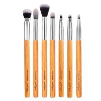 vela.yue Precison Eyes Makeup Brushes Set Eyeshadow Eyeliner Eyebrow Blending Crease Beauty Tools Kit