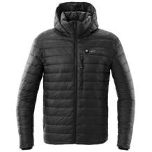 Kelvin Coats Heated Jackets for Men   Incredibly Warm Puffer Coat with Battery