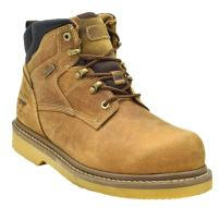 """Golden Fox 6"""" Men's Work Boots for Construction 