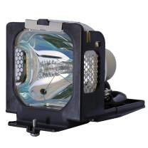 Kingoo for Canon LV-5220 LV 5220 LV5220 LV-LP19 Projector Replacement Lamp in Housing