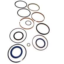 878000489 New Backhoe Loader Boom Seal Kit for Komatsu WB140-2 WB150-2N +