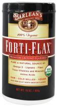 Forti-Flax Barlean's 16 oz Powder