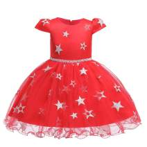 LZH Baby Girls Costumes Dress Halloween Christmas Princess Tutu Dress Accessories