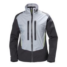 Helly Hansen 33922 Women's Aegir H2Flow Jacket