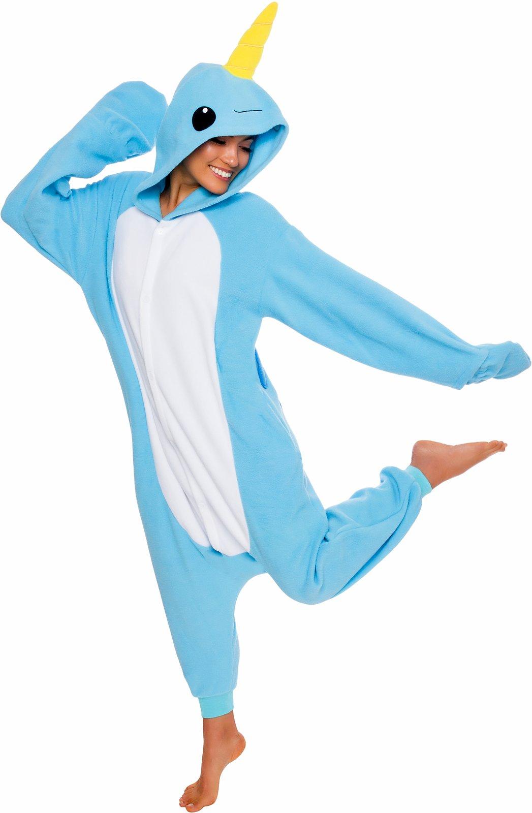 Silver Lilly Unisex Adult Pajamas Plush One Piece Cosplay Chipmunk Animal Costume