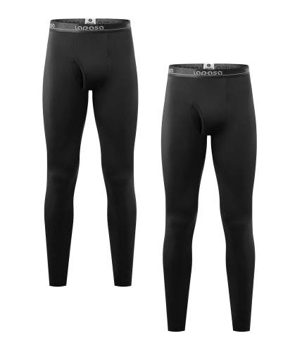 Top /& Bottom for Cold Weather Warm Base Layer ATHLIO Womens Winter Thermal Underwear Long Johns Set