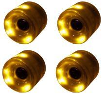 KSS LED Wheel (Set of 4)