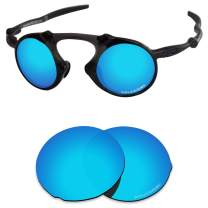 Tintart Performance Lenses Compatible with Oakley Madman Polarized Etched