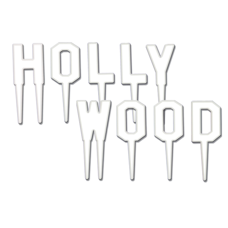 Hollywood Picks (Pack of 12)