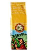 La Sierra Medium Dark Roast Coffee, Craft Roasted, Single Origin, Colombia, All Natural, Ground, 12 OZ