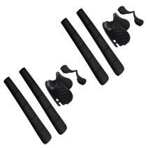 BlazerBuck Sock Kit Earsocks & Nosepieces for Oakley M Frame 2.0 Strike
