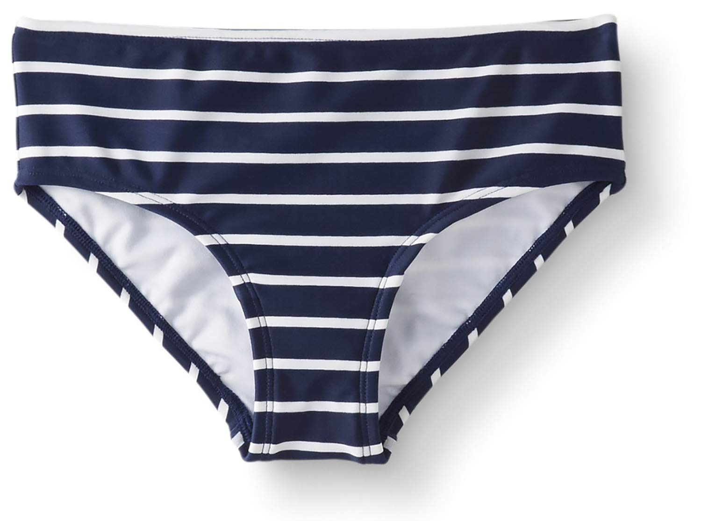 Hanna Andersson Girls Sunblock Swim Bottom