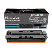 NoahArk Compatible HP 410A CF410A Toner Cartridge Replacement Work for HP Color Laserjet Pro M452dn M452nw M452dw, MFP M477fdn M477fdw M477fnw Printer, High Yield (1Pack Black)