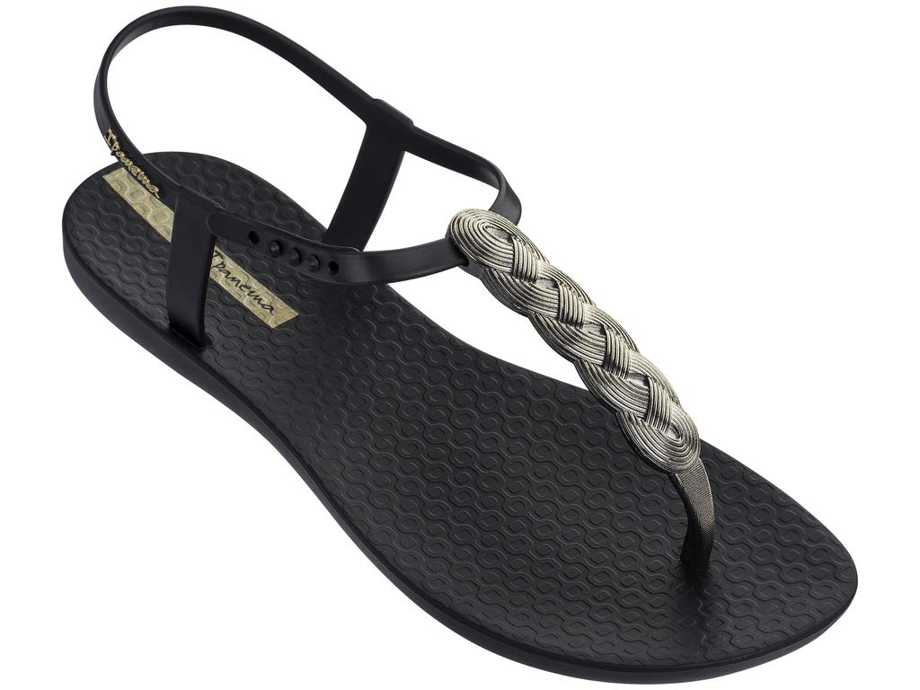 Ipanema Women's Braid Sandal