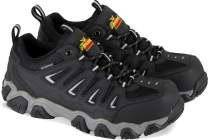 Thorogood Men's Crosstrex Series - Oxford Waterproof, Composite Safety Toe Hiker