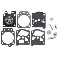 Stens 615-069 OEM Carburetor Kit, Replaces Walbro K27-WAT,Silver